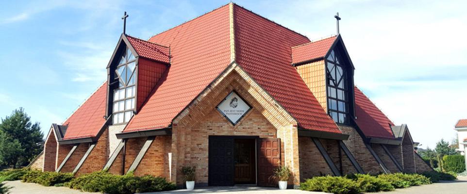Parafia Rzymskokatolicka pw. św. Józefa Oblubieńca NMP w Baranowie